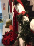 Hanging the stockings vavo made me